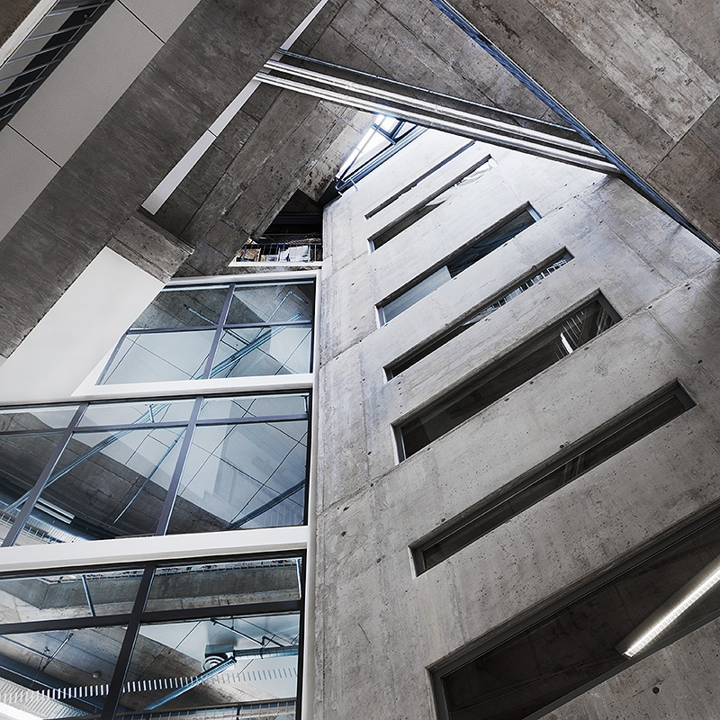 fotograf architektur berlin photo photographer interior concrete
